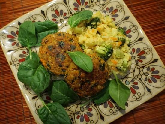 Vegetariniai pietūs